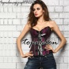 Hot sexy corset with shape wear and factory price top quality