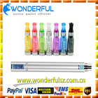 electronic cigarette battery eGo-V ego v e cigarette