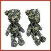 bear stuffed toys with joints freely