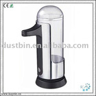 500ml Automatic Plastic Modern Convenient soap/Lition/Alcohol dispenser