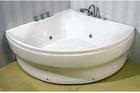 Massage shower bathtub