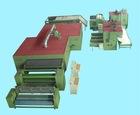Glue free wadding production line(WJM-1,WJM-2)