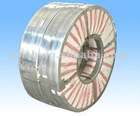 Galvanized slitted strip coil 20-500mm
