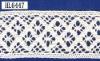 cotton lace