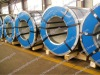 Hot Dipped galvanized steel in coil