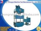 YTD32 Lamella Punching and Drawing Hydraulic Press Machine