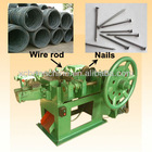 Full automatic nail making machine with best quality,good sale and low price
