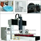 high performance 5 axis 3d cnc router