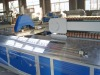 high quality WPC Profile making line