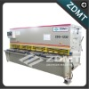Hydraulic QC12Y-12*3200 Guillotine shearing machine