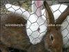 good quality hexagonal mesh fencing(ten years' factory)