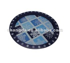 round food tray plate service plate(CD-234)