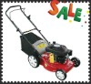 "18""hand push lawn mower"