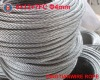 Galvanized Wire Rope 6*12+7FC