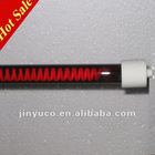 Long life Carbon fiber quartz heating tube Carbon fiber quartz heater