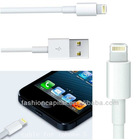 connector to cell phone charging cable for iphone 5 wholesale