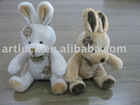 Plush Toy--Rabbit for children