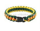 wholesale survival paracord bracelets CTL1181