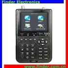 DVB-S & T Combo Finder Meter (DVB-Satellite & Terrestrial Combo Meter)