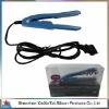 mini portable Nano Titanium hair straightener