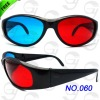 Promotion plastic 3D glasses