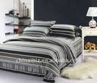 100% cotton 4pcs bedding set friendly-skin