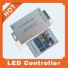 Hi quality 12V 144W RF led RGB controller
