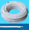 silicone wire with fiberglass braided UL3068