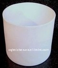 1.5 to 2.9 L large type ceramic crucible for furnace