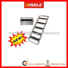 Camper Steps Trailer Steps Light Weight Aluminum Folding Camper Steps 5 Step 44in High