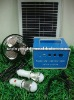 10w home use Solar powered system