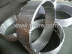 Titanium Alloy Wire, Coiled