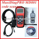 competitive price Autel MaxiDiag 801 car scanner tool
