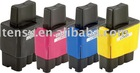 Compatible ink cartridge LC-900BK inkjet printer ink cartridge