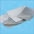 metal heat insulator