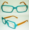 hot sell fashion style plastic glasses frame