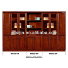 W633-1H,W632-4H,W633-2H Best-selling wooden modern file cabinets, document cabinet