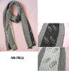 2010 winter scarf