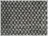 Water ripple jacquard fabric
