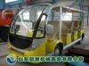 Electric tourist bus