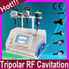 Tripolar RF Cavitation Machine / Cavitation Slimming Machine