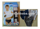 boys underwear 4-11years c1201001
