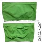 seamless one piece bra