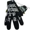 Full-fingers combat assault gloves