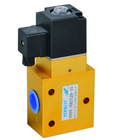 YH Series High Pressure Control Valve YH23JD-8