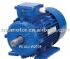 three phase aluminium motor