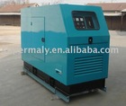 Three phase diesel generator set