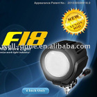Newest Design 4 Inch IP68 ATV HID offroad light