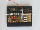 car amplifier-8010