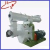 Competitive price ring die wood pellet mill CE Approved for environmental protection